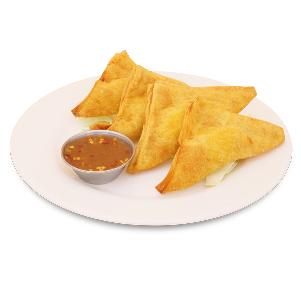 Crab rangoon png. Rangoons wokchow fire seared