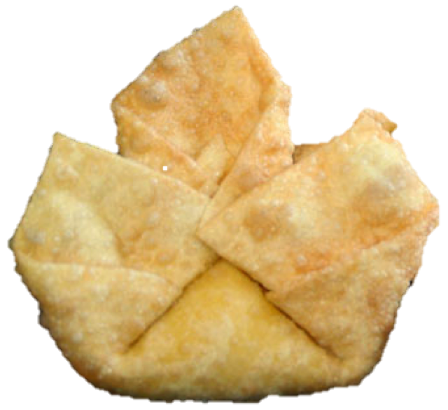 Crab rangoon png. Tknightandpeach i have very