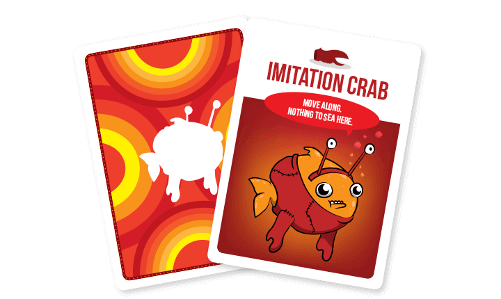 Crabs clipart crab claw. You ve got imitation