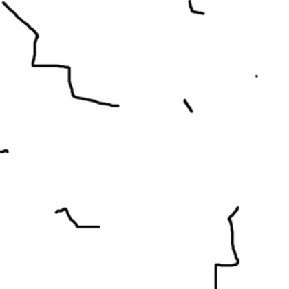 Crack in wall png. Cracked texture roblox