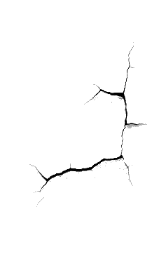 Crack png. Follow me share blog