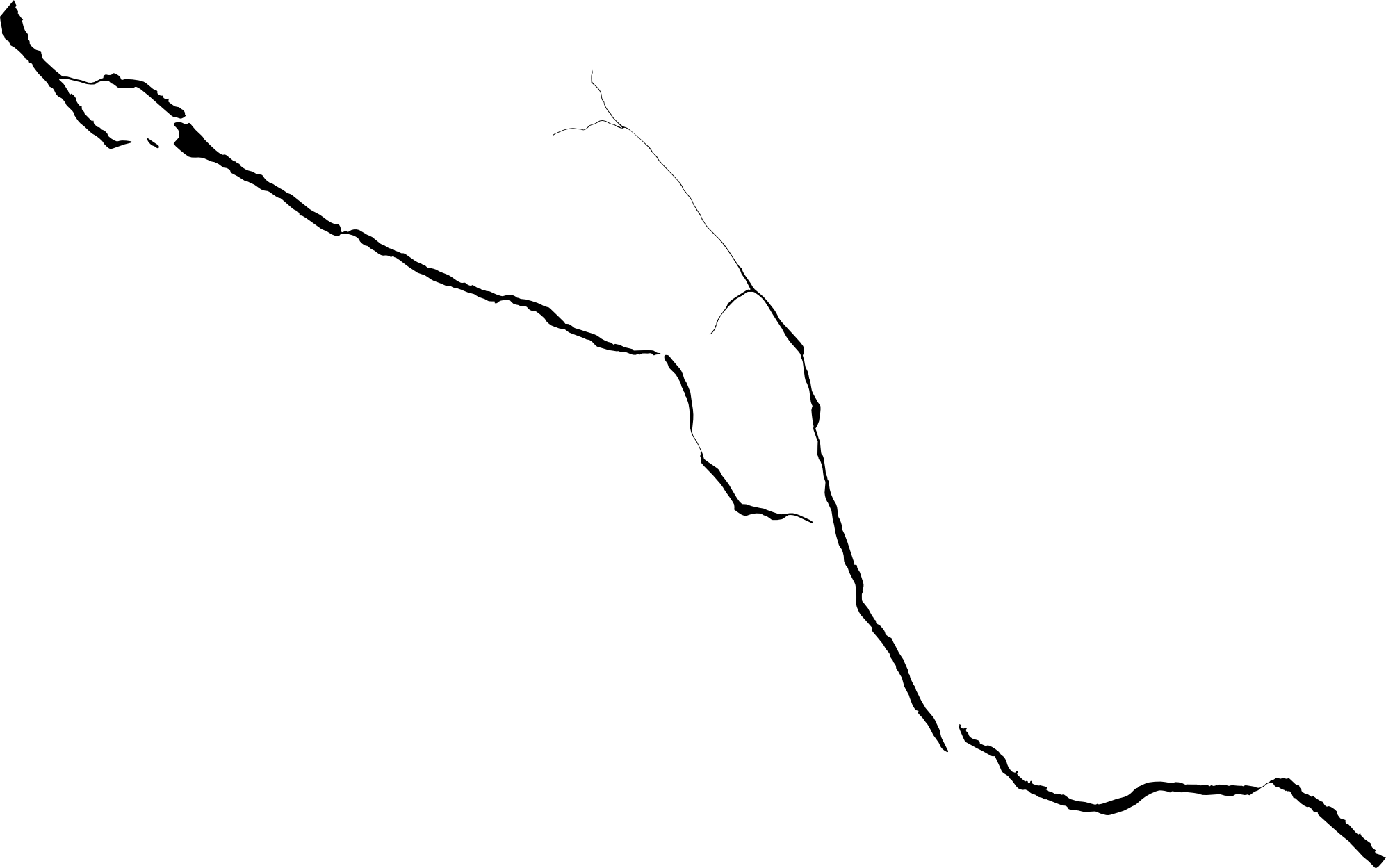 Crack png. Transparent onlygfx com