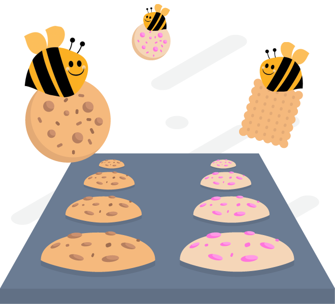 Cracker clipart cookie box. Frictionless management xcoobee a
