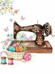 Craft clipart sewing box. Pin by donna p