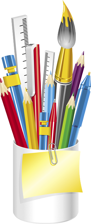 art supplies png