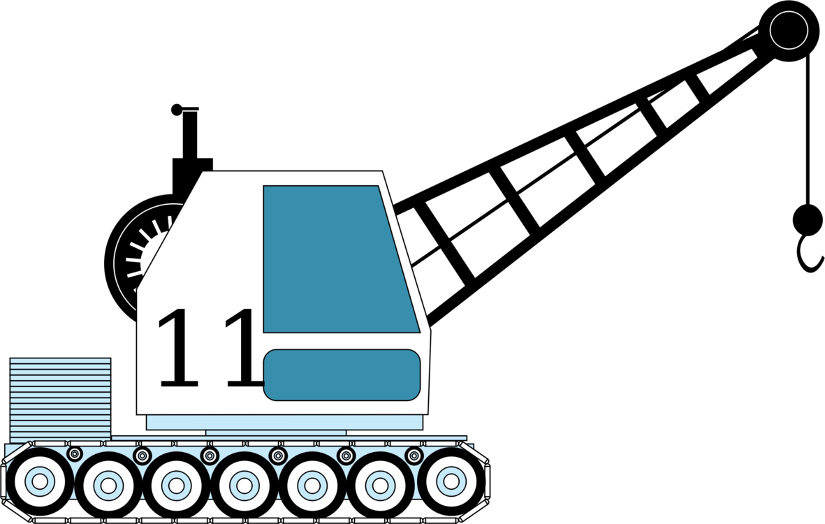 Crane clipart under construction. Computer icons drawing can