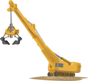 Crane clipart giant toy. Clipground images