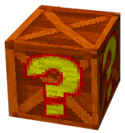 Crash bandicoot crate png. Image cortex strikes back