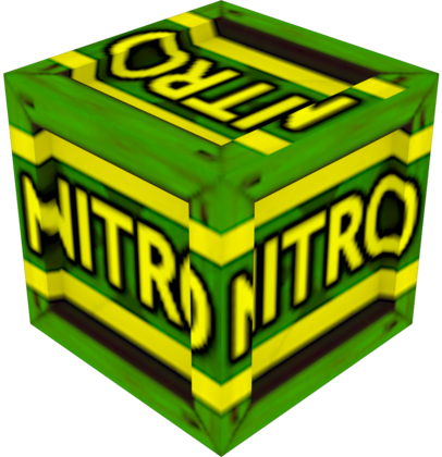 nitro crate png