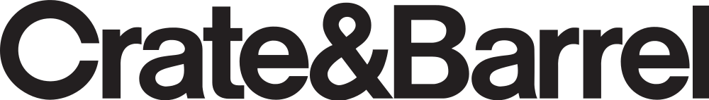 Crate and barrel logo png. File crateandbarrellogo svg wikimedia