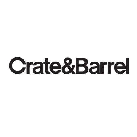 Crate and barrel logo png. Shop home accesories at