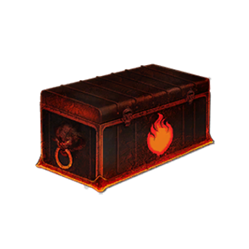 Crate h1z1 png. Infernal skins h z