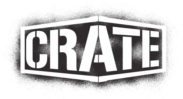 Crate logo png. Review the shocking link