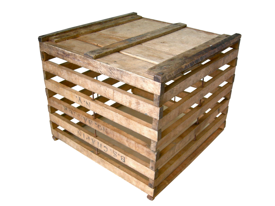Crate png. By camelfobia on deviantart