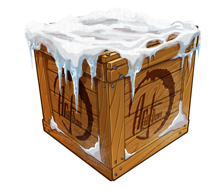 Crate png minecraft. Server donation icons
