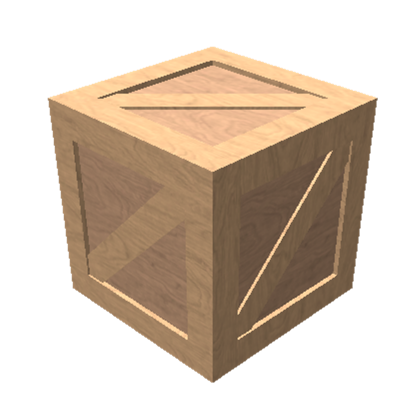 huge crate png