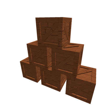crate stack png