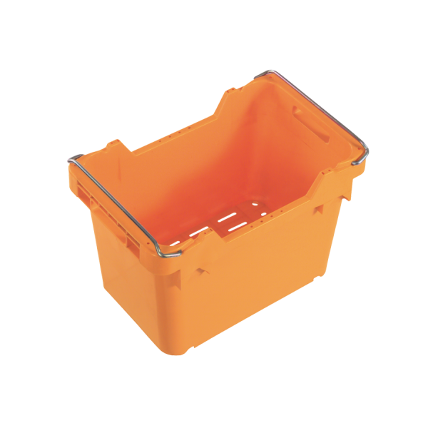 Crate stack png. Ih and nest vented