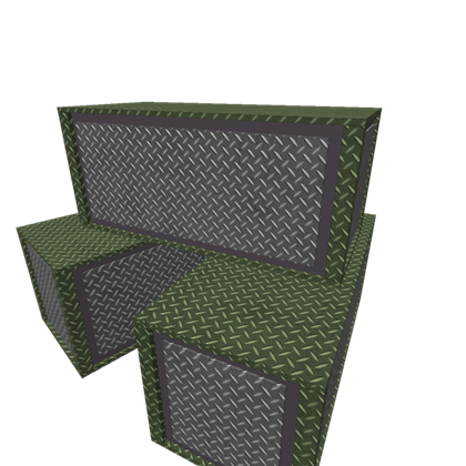 Crate stack png. Military roblox