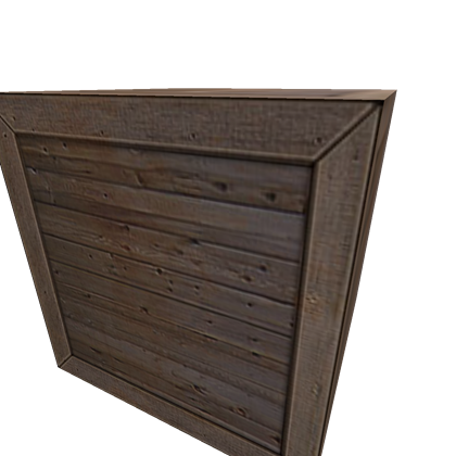 Crate texture png. Roblox