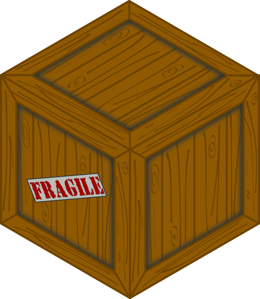 Crate texture png. Isometric wooden clip art