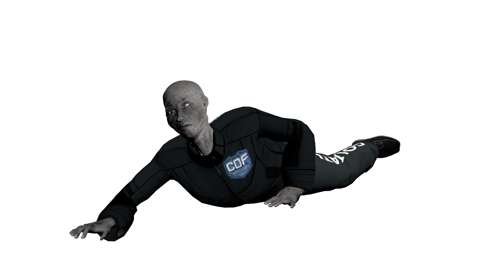 Crawling zombie png. Steam community guide official
