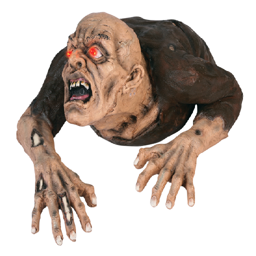 Index of haunted oct. Crawling zombie png clip art free