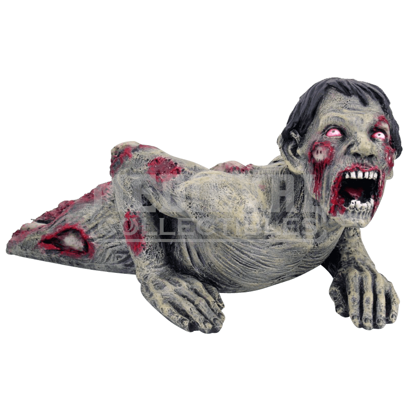 Statue cc by medieval. Crawling zombie png image freeuse library