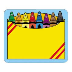 Crayon clipart box 10. Free from wendy candler
