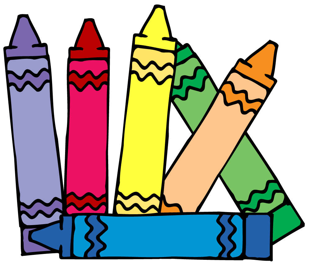 Crayons clipart playgroup. Preschool hdq cover for