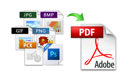 Create a pdf from png. Best image to converter