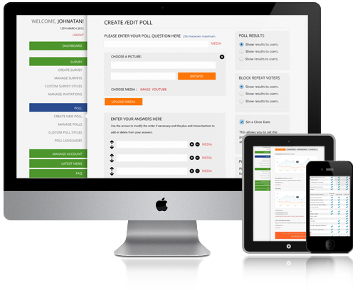 Create a png online. Free survey software and