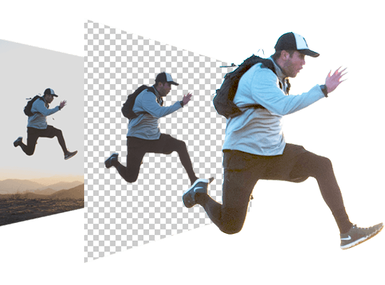 How to check if png has transparent background. Remover fotor get online