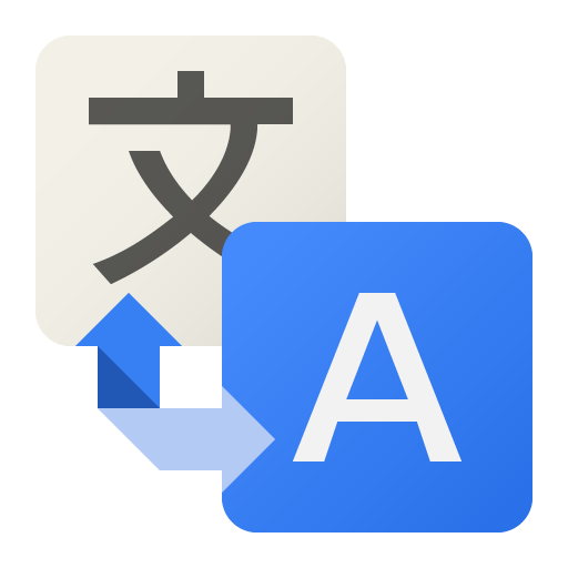 Create ico from png. Google translate icon play