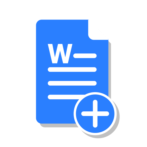 Create an icon file from png. Add subjoin blue blueness