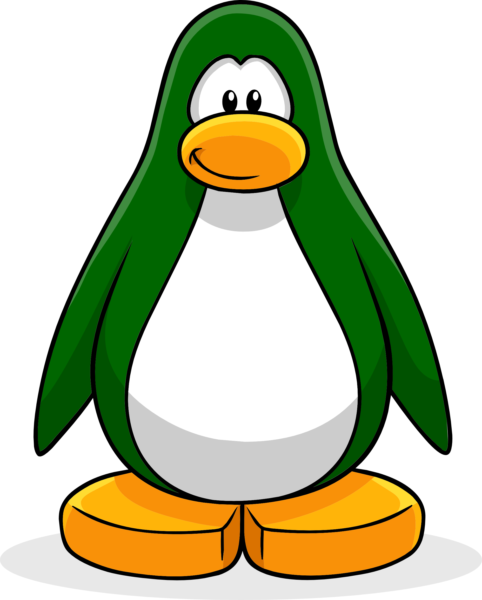 Penguin png club