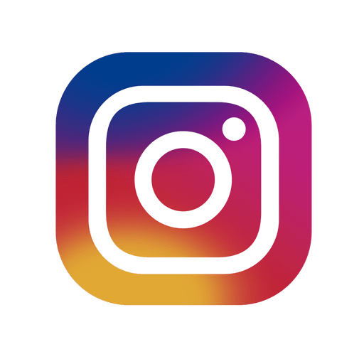 Facebook and instagram icons png. Icon colorful transparent svg