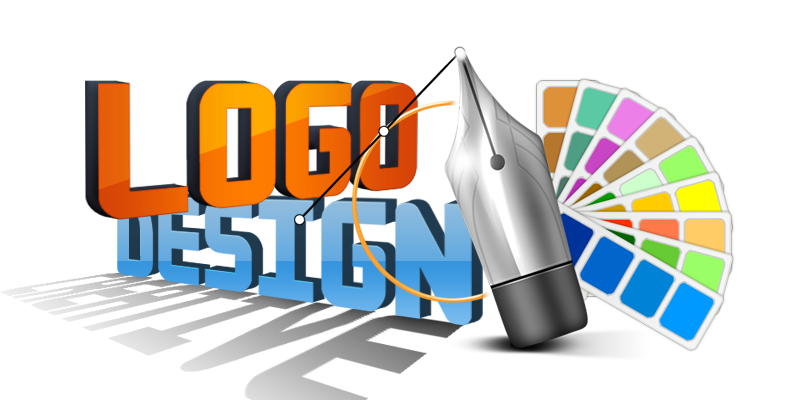 Logo design png. Logobiz you can create