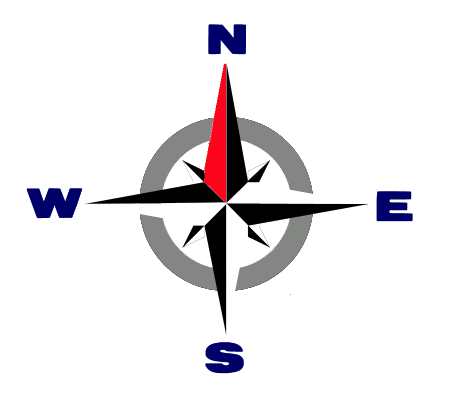 Create transparent png file. Compass rose wikimedia commons