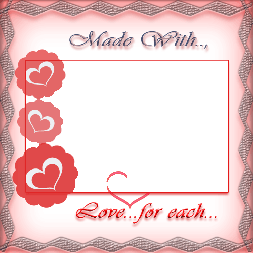 Create transparent png online. Personalize made with love