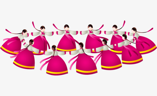 Creative clipart creative dance. Png dancing figures vector