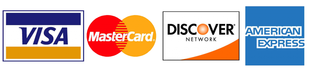 Credit card accepted png. Visa and master transparent