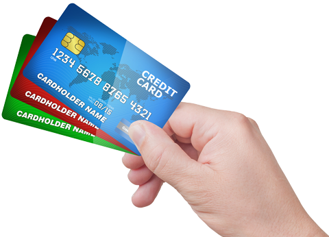 Credit cards images png. Successful small businesses need
