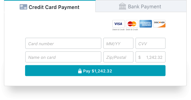 Credit cards accepted png. Payments by wave card