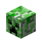 Creeper head png. Mob official minecraft wiki