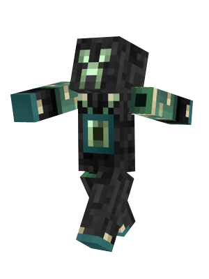 Creeper skin png. Ender minecraft dxbxjpg