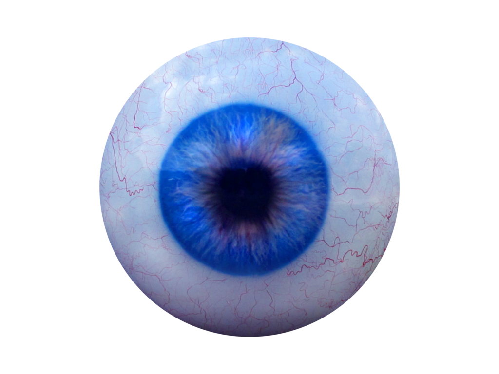 Scary eyes png. Scienza image