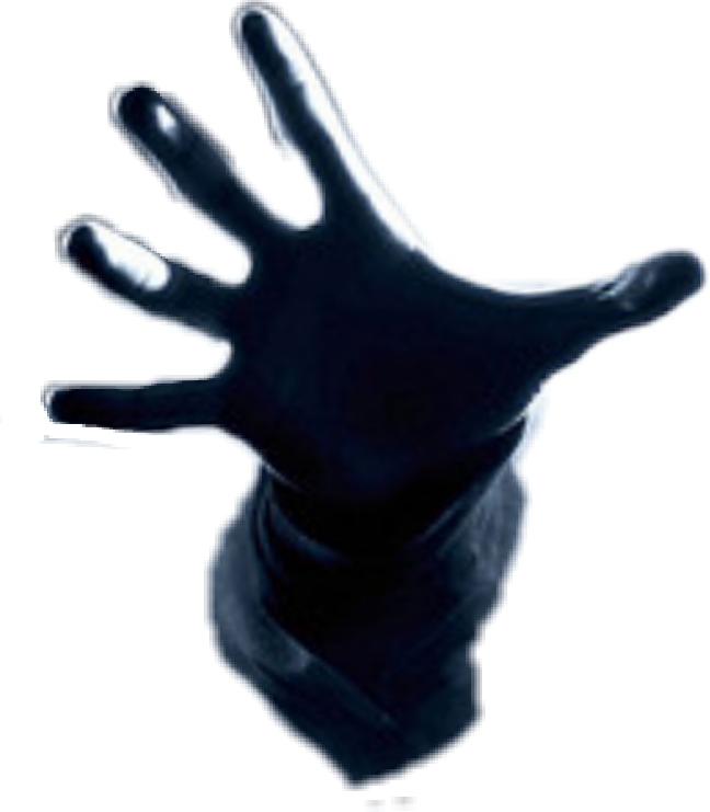 Creepy hand png. Reach reachingout help