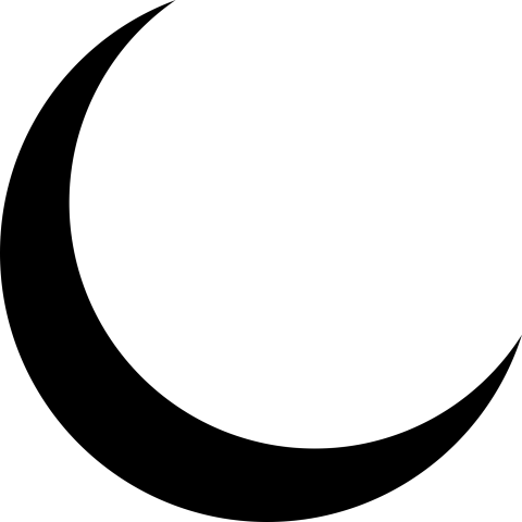 Crescent moon png. Free images toppng best