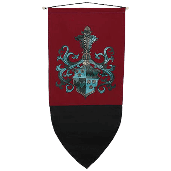 Crest banner png. The heraldic ed by